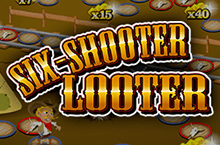 лотерея six shooter онлайн