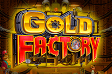 слоты gold factory